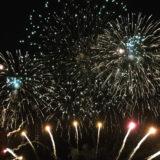 2019年澎湖国際海上花火フェスティバルの開催日
