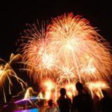 2020年澎湖国際海上花火フェスティバルの開催日
