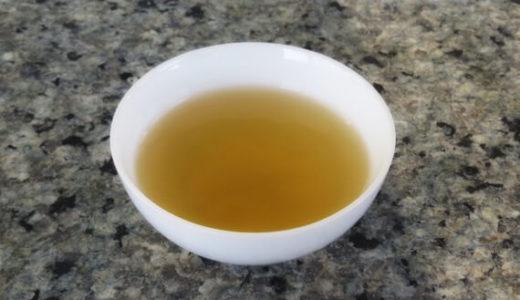 暑さ対策にも!澎湖伝統の「風茹茶」をおすすめする理由