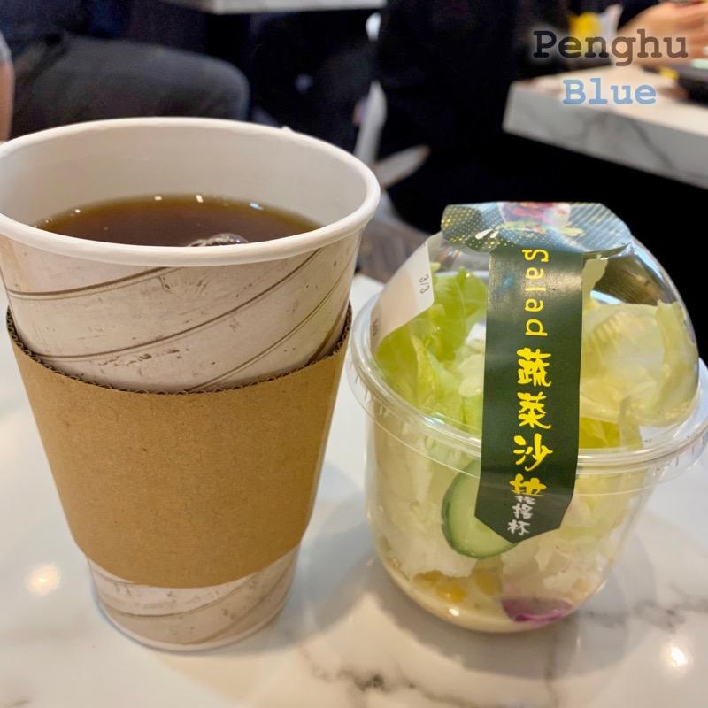 早安公鶏農場晨食澎湖馬公店