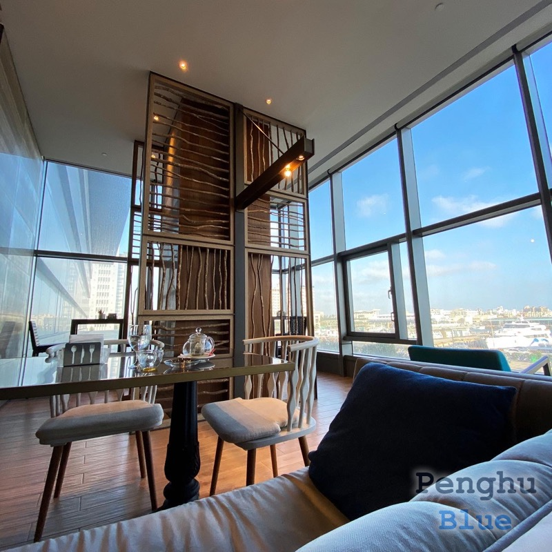 Chen Chen Lounge