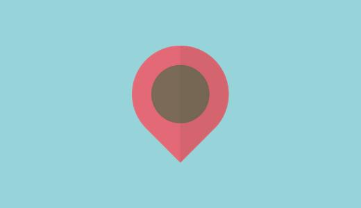ポンフー 観光マップ